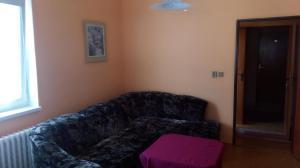 Posezení v ubytování Penzion Monika