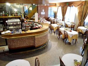 Ristorante o altro punto ristoro di Hotel Donatello