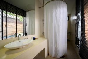 A bathroom at Cae Villa Hua Hin