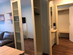 A bathroom at Trip Inn Residence City Center