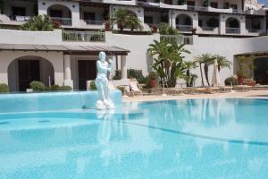 Piscina di Hotel Tritone Lipari o nelle vicinanze