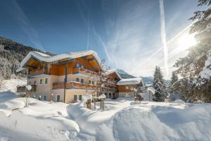 Hotel Hammerwirt - Forellenhof im Winter