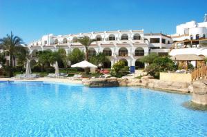Het zwembad bij of vlak bij Savoy Sharm El Sheikh
