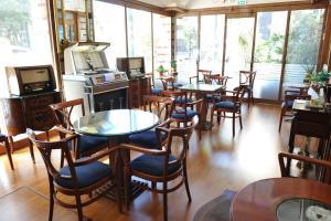 Ресторан / где поесть в Hotel Katerina