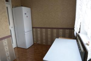 Кровать или кровати в номере 1- комнатная квартира
