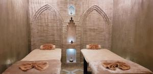 Спа и/или другие оздоровительные услуги в Riad Dar Haven