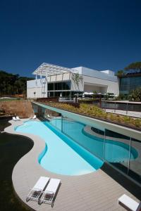 The swimming pool at or near Martinhal Lisbon Cascais Family Resort Hotel