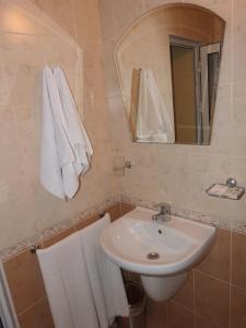 Баня в Хотел Берое