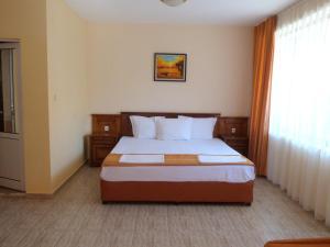 Легло или легла в стая в Хотел Берое