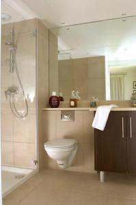 A bathroom at Residence Services Calypso Calanques Plage