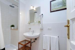 Ванная комната в Cassiodoro19