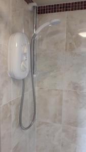 A bathroom at Bodeuron Guest House