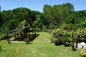 Κήπος έξω από το Κέδρος