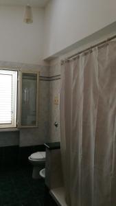 A bathroom at Cinisi 89 B&B