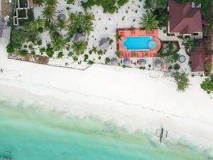 A bird's-eye view of Ifa Beach Resort
