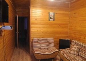 Гостиная зона в Арасан Алаколь