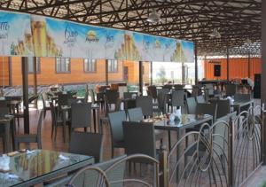 Ресторан / где поесть в Арасан Алаколь
