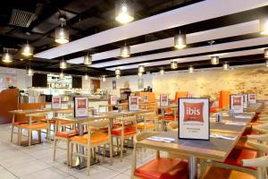 Ресторан / где поесть в ibis Hong Kong North Point