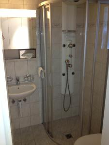 Ванная комната в Vista Resort Hotel