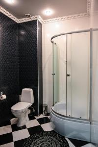 Ванная комната в RichMan