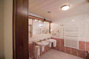 Ein Badezimmer in der Unterkunft Reduce Hotel Thermal Adults only
