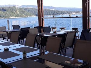 Ресторан / где поесть в Royal Villas