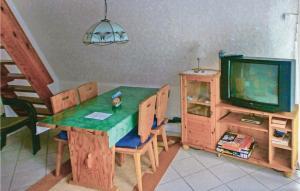 TV/Unterhaltungsangebot in der Unterkunft Holiday Home Gager 07