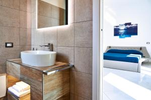 Bagno di Oluna Resort
