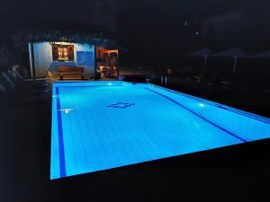 Πισίνα στο ή κοντά στο Pagaseon Studios