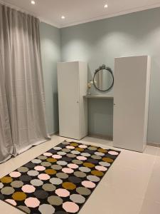A cozinha ou cozinha compacta de Mila Hotel