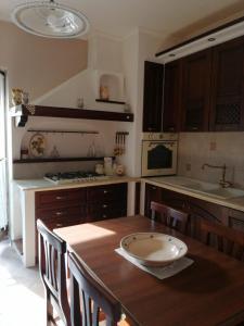 Cucina o angolo cottura di Il Casale