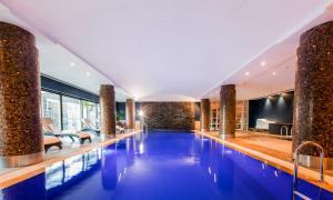 The swimming pool at or near Amora Hotel Jamison Sydney