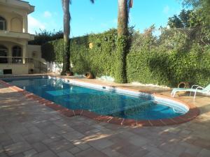 Piscina en o cerca de Best Western Hotel Plaza Matamoros