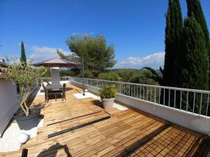 10 Guest House Terbaik Di Aix En Provence Prancis Booking Com