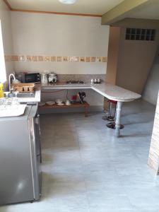 Cucina o angolo cottura di Exotic Guest House