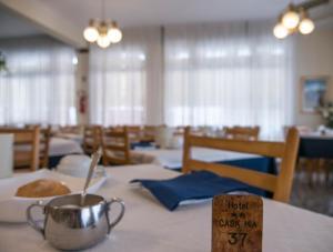 Ristorante o altro punto ristoro di Hotel Casa Mia