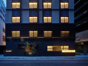 飯店所在的建築
