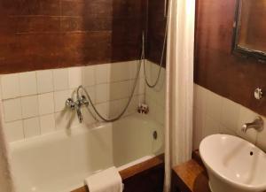 Un baño de Le Dupleix