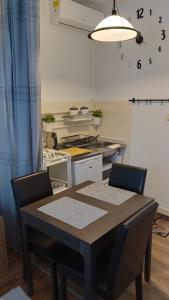 Restaurace v ubytování Rodinný Penzion Karin