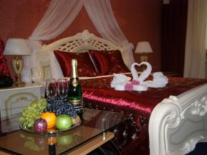Напитки в Отель Бригантина