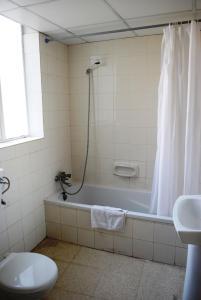 O baie la The Bugibba Hotel