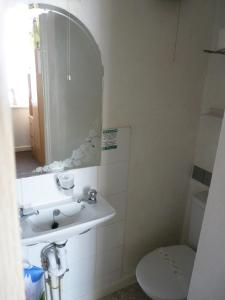 A bathroom at The Berkswell