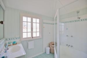 A bathroom at Pleasant Place to stay near the Park + FREE WiFi