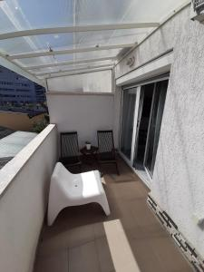 Балкон или терраса в Apartments Kuca.House