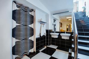 Ванная комната в Лилона