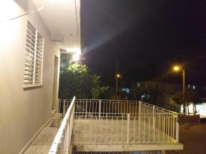 Balcone o terrazza di Dayran Castellon