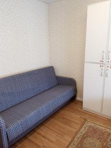 Гостиная зона в FullHouse Hostel