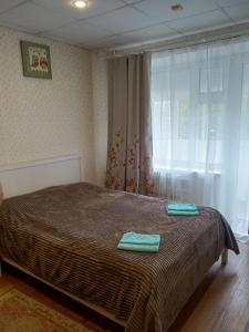 Кровать или кровати в номере FullHouse Hostel