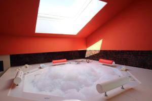 Un baño de VILA TABARCA QUALITY & LUXURY