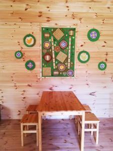 Ресторан / где поесть в Лесной Отель Берендеев Лес